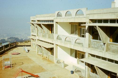 Ecole St Famille Fanar (Liban)